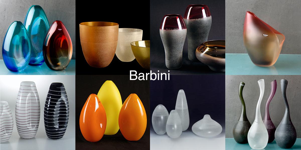 Barbini Murano